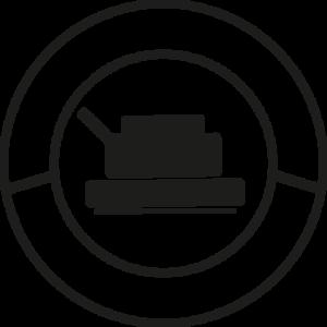 Perfekt Gulvservice logo